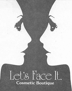 Let's Face it - Cosmetic Boutique