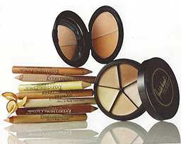 Judith August Cosmetics Solutions Products