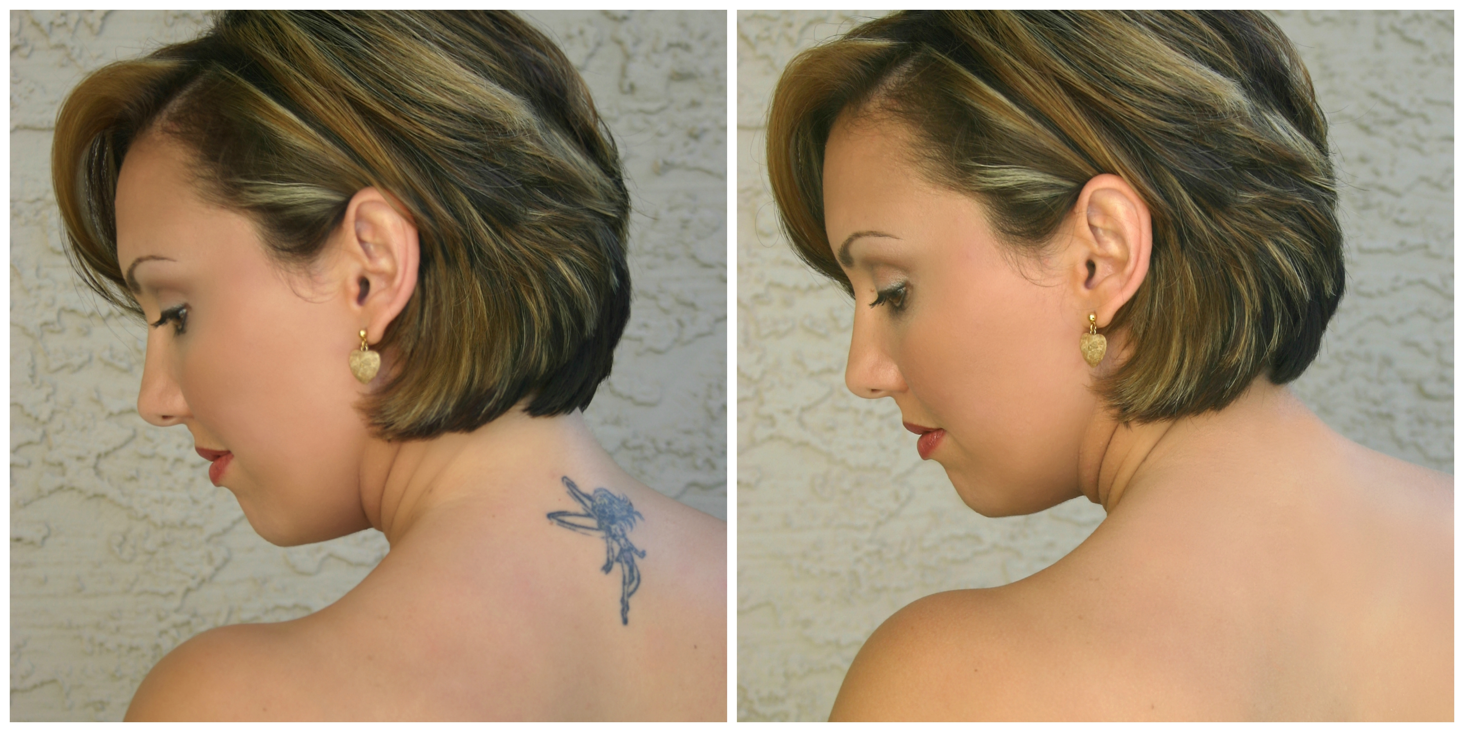 DEANNA TATTOO COVER BEFORE AND AFTER