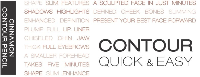 Tips On How To Contour Quick & Easy