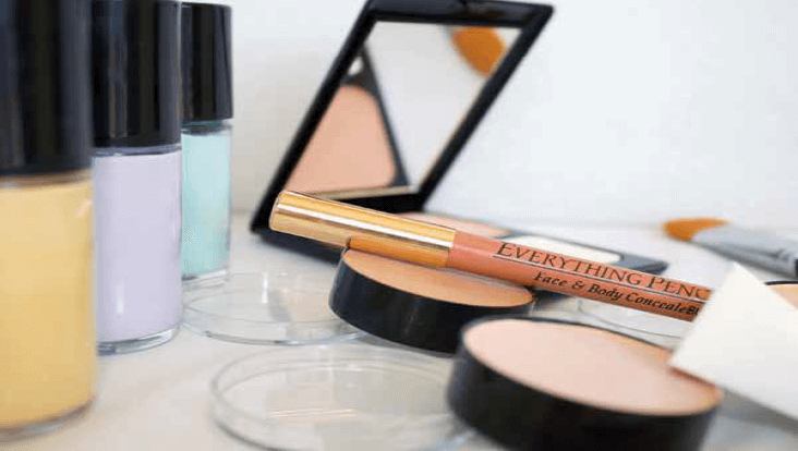 build your own concealer kit